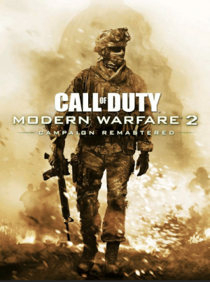 MW2 campaign remastered leaked and apparently coming with MW season 3: MW2 campaign remastered leaked and apparently coming with MW season 3