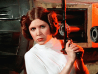 My all-time favorite film heroine. Rest in peace Carrie Fisher, you will be missed.: My all-time favorite film heroine. Rest in peace Carrie Fisher, you will be missed.