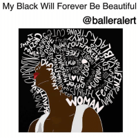 Beautiful, Children, and Memes: My Black Will Forever Be Beautiful  @balleralert My Black Will Forever Be Beautiful - blogged by @peachkyss ⠀⠀⠀⠀⠀⠀⠀ ⠀⠀⠀⠀⠀⠀⠀ We don't need anyone to tell us how beautiful, talented, sophisticated, and talented we are. Many of us have known how unique we are from the beginning. But to see everyone come together for something as positive as 'Black Panther' is simply amazing. ⠀⠀⠀⠀⠀⠀⠀ ⠀⠀⠀⠀⠀⠀⠀ Not only are we dressing for the cause but it is becoming an everyday statement with rocking our natural textures, African prints, and just appreciating our Melanin more. Many may say that we are overdoing it but there is no such thing. We just haven't been doing it enough. Understand that we are simply appreciating our culture for what it is and not giving a damn about what any has to say about it. ⠀⠀⠀⠀⠀⠀⠀ ⠀⠀⠀⠀⠀⠀⠀ I am unsure why people are surprised at how black people come together. We can come together for a great cause and support our own. Understand that this is only the beginning for our culture. No need to bring each other down. We are here to uplift and bring each other together. ⠀⠀⠀⠀⠀⠀⠀ ⠀⠀⠀⠀⠀⠀⠀ Remember, our black will forever be beautiful. Don't allow anyone to tell you different. Continue to educate our children every moment we get, so that it doesn't seem like a fad to others. ⠀⠀⠀⠀⠀⠀⠀ ⠀⠀⠀⠀⠀⠀⠀ This may be new to some, but baby our melanin been popping!