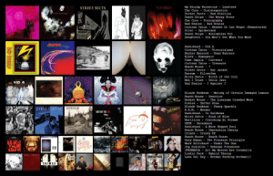Rate how basic I am please :)) thanks!!! (Open to suggestions btw ;) ): My Bloody Valentine - Loveless  The Cure Disintegration  THE CUHE FORINP  STREET SECTS  Street Sects - End Position  Death Grips - The Money Store  The Cure Pornography  otir  Bad Brains - Bad Brains  Cocteau Twins  Heaven Or Las Vegas (Remastered)  Slint Spiderland  Death Grips - Bottomless Pit  Daughters -You Won't Get What You Want  ody  cirsTEAU T /  Radiohead - Kid A  Victorialand.  Cocteau Twins  Herbie Hancock Head Hunters  Björk Homogenic  Tame Impala - Currents  Cocteau Twins  Treasure  Вeach House - 7  Street Sects - Rat Jacket  Burzum Filosofem  Miles Davis - Birth of the Cool  Men I Trust - Oncle Jazz  KID A  Bad Brains - I Against I  Blonde Redhead Melody of Certain Damaged Lemons  Beach House Devotion  Modest Mouse The Lonesome Crowded West  CULTEd  Pixies Surfer Rosa  Blonde Redhead Penny Sparkle  R.E.M Murmur  STREET SECTS RR  BIRTH OF THE COOL  Radiohead - In Rainbows  Miles Davis - Kind of Blue  si t  Marillion -Clutching At Straws  DEUX Decadence  Radiohead - A Moon Shaped Pool  Beach House - Depression Cherry  einst i  Crim3s Crim3s EP  Beach House- Beach House:  Gary Numan - The Pleasure Principle  IN/ RAINBOWS MILES WS  INRAIN BOWS  IN RA s  RNARWS  IN RA Ows  RADOREAD  RAD IQ HEAD  modast mous  Der  Fenny  Mark Pritchard Under The Sun  Joy Division Unknown Pleasures  JPEGMAFIA - All My Heroes Are Cornballs  Linkin Park - Hybrid Theory  Lana Del Rey Norman Fucking Rockwell!  4OUS  LIMKIN PARK  oute  CRIM3S  BAD BRAINS Rate how basic I am please :)) thanks!!! (Open to suggestions btw ;) )