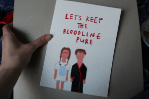 My boyfriend liked the valentine's card I made him: My boyfriend liked the valentine's card I made him