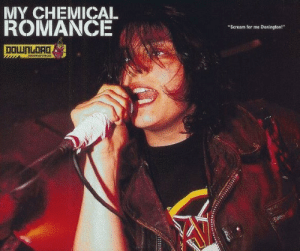 """Scream, My Chemical Romance, and Romance: MY CHEMICAL  ROMANCE  """"Scream for me Donington!""""  DOunLOAD"""