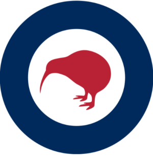 My country's air force has a flightless bird as their logo (New Zealand) Oh no: My country's air force has a flightless bird as their logo (New Zealand) Oh no