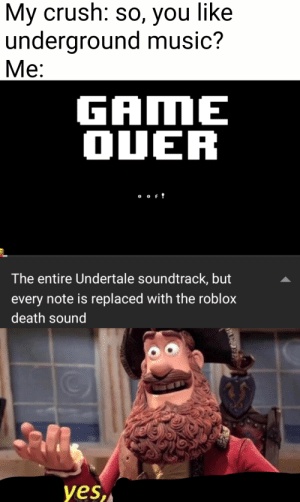 Roblox Death Sound Earrape Id