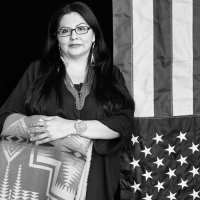"""""""My culture, my identity, was invisible.""""  A Navajo woman discusses the importance of remembering America's forgotten history - the latest in the Where #ImFrom series. http://ajplus.co/des2: """"My culture, my identity, was invisible.""""  A Navajo woman discusses the importance of remembering America's forgotten history - the latest in the Where #ImFrom series. http://ajplus.co/des2"""