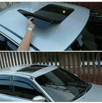My Customer - Im not buying the vehicle UNLESS you install a sunroof. ME - Say No More: My Customer - Im not buying the vehicle UNLESS you install a sunroof. ME - Say No More