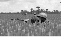 Dad, Internet, and Saw: My Dad (front) in Vietnam in 1971. Didnt know this photo existed until I came across it randomly on the internet. He cried when he saw it. Hope this is the right place to post it.