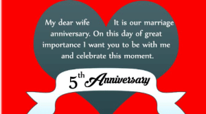 New Marriage Anniversary Memes