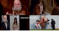 50 sombras de Hermann Nitsch:: My desires are... Unconventional  MEME  ISMO  So show me 50 sombras de Hermann Nitsch: