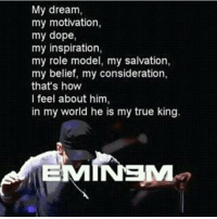 who is my inspiration