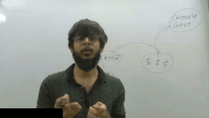 my epic teacher today in our zoom class told us why we shouldn't use tik tok (yes he is Indian) he uses reddit lets see if we can get him to see this: my epic teacher today in our zoom class told us why we shouldn't use tik tok (yes he is Indian) he uses reddit lets see if we can get him to see this