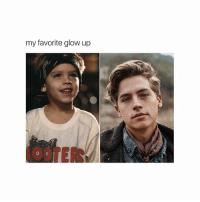 Memes, 🤖, and Glow: my favorite glow up  OOTER