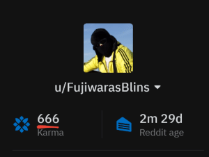 My first achievement on Reddit (Summoning devil the right way): My first achievement on Reddit (Summoning devil the right way)