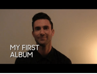 "Target, youtube.com, and Adam Levine: MY FIRST  ALBUM <p><strong>ICYMI:</strong> Adam Levine hung backstage to tell us how <a href=""https://www.youtube.com/watch?v=An-4YuUXt70"" target=""_blank"">Motley Crue taught him how to play drums</a>!</p>"