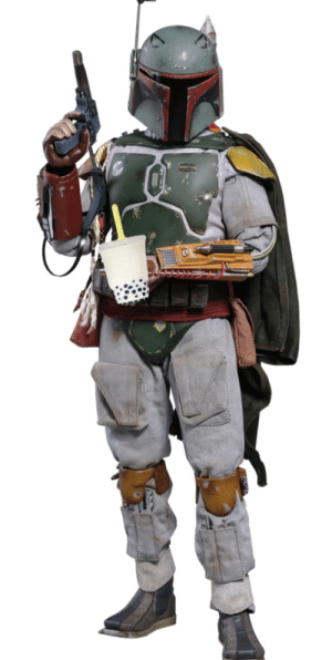 My first Star Wars meme. I present to you.. Boba Fett: My first Star Wars meme. I present to you.. Boba Fett