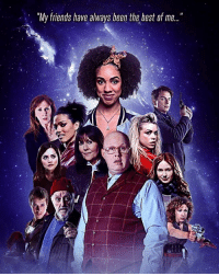 "So many companions to choose from but my favorite has to be Clara Oswald! 🍁🍁 I know many people don't like her but I love her. Comment who's your favorite companion ⬇️⬇️⬇️ doctorwho doctorwhofandom dw jennacoleman claraoswald rosetyler marthajones karengillan billiepiper arthurdarvill 9thdoctor 10thdoctor 11thdoctor 12thdoctor: My friends have always been the best of me..."" So many companions to choose from but my favorite has to be Clara Oswald! 🍁🍁 I know many people don't like her but I love her. Comment who's your favorite companion ⬇️⬇️⬇️ doctorwho doctorwhofandom dw jennacoleman claraoswald rosetyler marthajones karengillan billiepiper arthurdarvill 9thdoctor 10thdoctor 11thdoctor 12thdoctor"