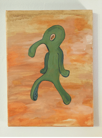 My girlfriend painted Bold and Brash too: My girlfriend painted Bold and Brash too