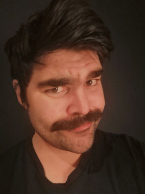 My girlfriend thinks my mustache is ugly. Is she right?: My girlfriend thinks my mustache is ugly. Is she right?