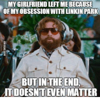 It doesn't even matter