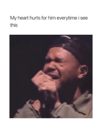 "Heart, Girl Memes, and Him: My heart hurts for him everytime i see  this "" I want you to stay ... even though you don't want me!"")):"
