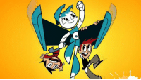 MY LIFE AS A TEENAGE ROBOT • WHY EVERYONE WANNA DATE HER • SHE IS A ROBOT • THAT LIL BOY WAS BOUT GROWN ASL: MY LIFE AS A TEENAGE ROBOT • WHY EVERYONE WANNA DATE HER • SHE IS A ROBOT • THAT LIL BOY WAS BOUT GROWN ASL