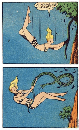 My life in two panels…: My life in two panels…