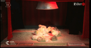 My local library is closed so they put a chicken egg incubator there and they have a free 24 hour livestream where you could watch them hatch and live their baby chick life.: My local library is closed so they put a chicken egg incubator there and they have a free 24 hour livestream where you could watch them hatch and live their baby chick life.