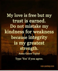Free Download Don T Take My Kindness For Weakness Quotes