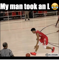 "Daam He Litterally broke his ankle🔥😱 Comment ""L"" as many times as you can without being interrupted for a follow! (97% actually can't do it!)😳 - Follow @Sportzmixes for more! - Via: @breakanklesdaily Footage: @ballervisions: My man took an L  8VBALLERVISIONS Daam He Litterally broke his ankle🔥😱 Comment ""L"" as many times as you can without being interrupted for a follow! (97% actually can't do it!)😳 - Follow @Sportzmixes for more! - Via: @breakanklesdaily Footage: @ballervisions"