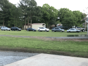 My Mexican neighbors are throwing a party today. I went over for a bit, and they said this is only 1/4 of the people supposed to be there.: My Mexican neighbors are throwing a party today. I went over for a bit, and they said this is only 1/4 of the people supposed to be there.