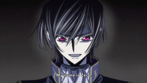 Lelouch vi Britannia...returns!! The new full trailer for the Code Geass sequel movie now has subtitles 🙌  We've been waiting 10 years for our lord's return. Will you be watching the new movie? (In theaters May 5 for sub and May 7-8 for dub!): My name IS Lero Lelouch vi Britannia...returns!! The new full trailer for the Code Geass sequel movie now has subtitles 🙌  We've been waiting 10 years for our lord's return. Will you be watching the new movie? (In theaters May 5 for sub and May 7-8 for dub!)