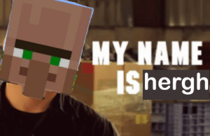 Meme, Name, and  Dee: MY NAME  IShergh original meme ecks dee