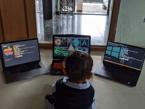 My Nephew Turns 1 Today, and it's Time for Him to Choose His Path (Gonna force Linux on him): My Nephew Turns 1 Today, and it's Time for Him to Choose His Path (Gonna force Linux on him)