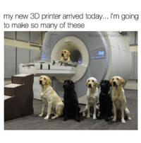 Memes, Today, and 🤖: my new 3D printer arrived today... l'm going  to make so many of these  ointh G Malone big bro, kudos to him I want 2 Os from a M, tryna be as big as Em