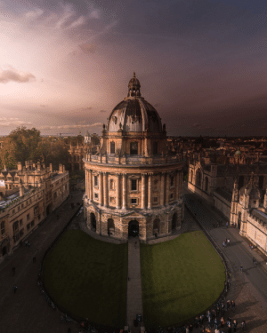 My original shoot of the Radcliffe Camera in Oxford: My original shoot of the Radcliffe Camera in Oxford