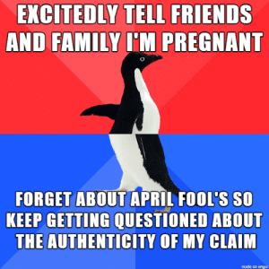 My Own Fault, Really: My Own Fault, Really