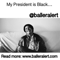 Memes, Recess, and Smooth: My President is Black  @balleralert  Head more. www.balleralert.com My President is Black - blogged by: @MsJennyB- ⠀⠀⠀⠀⠀⠀⠀⠀⠀ ⠀⠀⠀⠀⠀⠀⠀⠀⠀ Last week, the POTUS delivered his farewell address to the nation. In the final speech, President BarackObama looked back on the past eight years. He highlighted his accomplishments and used the platform to celebrate his supporters for the way they've changed this country. In the end, he thanked his family and his Vice President, JoeBiden, as the nation watched in awe. ⠀⠀⠀⠀⠀⠀⠀⠀⠀ ⠀⠀⠀⠀⠀⠀⠀⠀⠀ However, in light of the miraculous moment, a few naysayers tried to dim the light of our love for the President. Social media split, half condemned black people for loving Mr. President just because he is black, while others defended their position on the topic. ⠀⠀⠀⠀⠀⠀⠀⠀⠀ ⠀⠀⠀⠀⠀⠀⠀⠀⠀ While there are many reasons to love President Obama, is it so bad to also love him because he is black? ⠀⠀⠀⠀⠀⠀⠀⠀⠀ ⠀⠀⠀⠀⠀⠀⠀⠀⠀ I think not. Aside from being black, President Obama has provided affordable health insurance for the millions of Americans without coverage with The AffordableCareAct, otherwise known as Obamacare. In 2010, Obama signed the FairSentencingAct, which reduced the federal sentencing disparities between crack and cocaine possession. In 2013, he encouraged several states to raise minimum wage, resulting in the compliance of 18 states. Not to mention, he saved millions of jobs with the RecoveryAct, in light of the global recession. All while being able to renew the economy after the worst recession since the Great Depression. Finally, by 2016 President Obama pardoned or commuted the sentences of a total of 1,324 people, which is one of the largest uses of clemency by a president, the New York Times reports. ⠀⠀⠀⠀⠀⠀⠀⠀⠀ ⠀⠀⠀⠀⠀⠀⠀⠀⠀ Those are only a few reasons to love the POTUS. ⠀⠀⠀⠀⠀⠀⠀⠀⠀ ⠀⠀⠀⠀⠀⠀⠀⠀⠀ Based on what he's shown us over the last eight years, his character is unmatched. He's classy, witty, smooth as silk, & the coolest President to ever step foot in the White House. On top of all of that, he is relatable. ⠀⠀⠀⠀⠀⠀⠀⠀⠀ ⠀⠀⠀⠀⠀⠀⠀⠀⠀ When I look at him, I see my uncle, my cousin, even my father. He's a black man & no one …to read the rest logon to BallerAlert.com (clickable link on profile) readmore