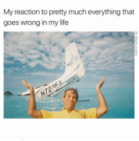 Memes, 🤖, and Next: My reaction to pretty much everything that  goes wrong in my life Oh wells, better luck next time