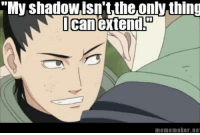 Shikamaru is my favorite. <3