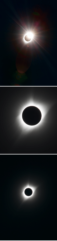 My shots of the 2017 eclipse: My shots of the 2017 eclipse