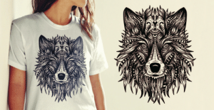 My sister does these designs on tshirtsIf you like it, for my followers, use the code TUMBLR for a 20% discountCheck it out here!: My sister does these designs on tshirtsIf you like it, for my followers, use the code TUMBLR for a 20% discountCheck it out here!