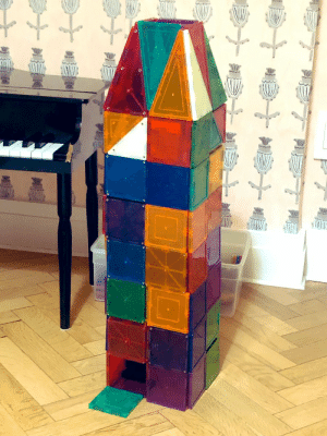 My son built this masterpiece while I was out of town 😫 https://t.co/VTIqeo3wJa: My son built this masterpiece while I was out of town 😫 https://t.co/VTIqeo3wJa