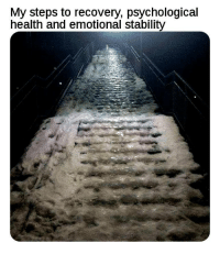 Bitch, Tumblr, and Blog: My steps to recovery, psychological  health and emotional stability kaedien:  boot up, Bitch