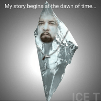 Memes, Dawn, and Time: My story begins at the dawn of time. follow @rickmortymemes (me) for more!