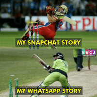 Difference!: MY T STORY  RVCJ  WWW. RVCJ.COM  MY WHATSAPP STORY Difference!