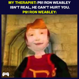 Ron Weasley The Only Guy Who Made It Out Of The Friendzone Ron