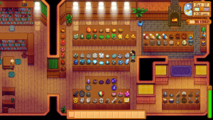 my version of the rainbow museum! I included the glass shards and rare disc in the mineral rainbow to fill it out properly <3 hope you like!: my version of the rainbow museum! I included the glass shards and rare disc in the mineral rainbow to fill it out properly <3 hope you like!