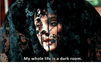 Life, Memes, and Beetlejuice: My whole life is a dark room Beetlejuice