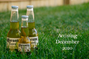 My wife and I found out we will be having a Coronavirus baby. This is how we announced to close friends.: My wife and I found out we will be having a Coronavirus baby. This is how we announced to close friends.