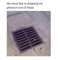 Tsm, One, and My Phone: My worst fear is dropping my  phone in one of these DOUBLEIFT JOINED TSM HOLY SHIT